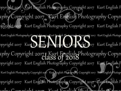 The Ecker Twins Senior Session 2017