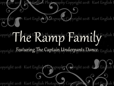 The Ramp Family 2018