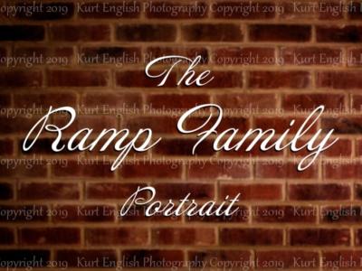 The Ramp Family 2019