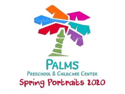 Palms Preschool Spring 2020